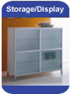Click Here for the Modern Furniture Storage and Display Department